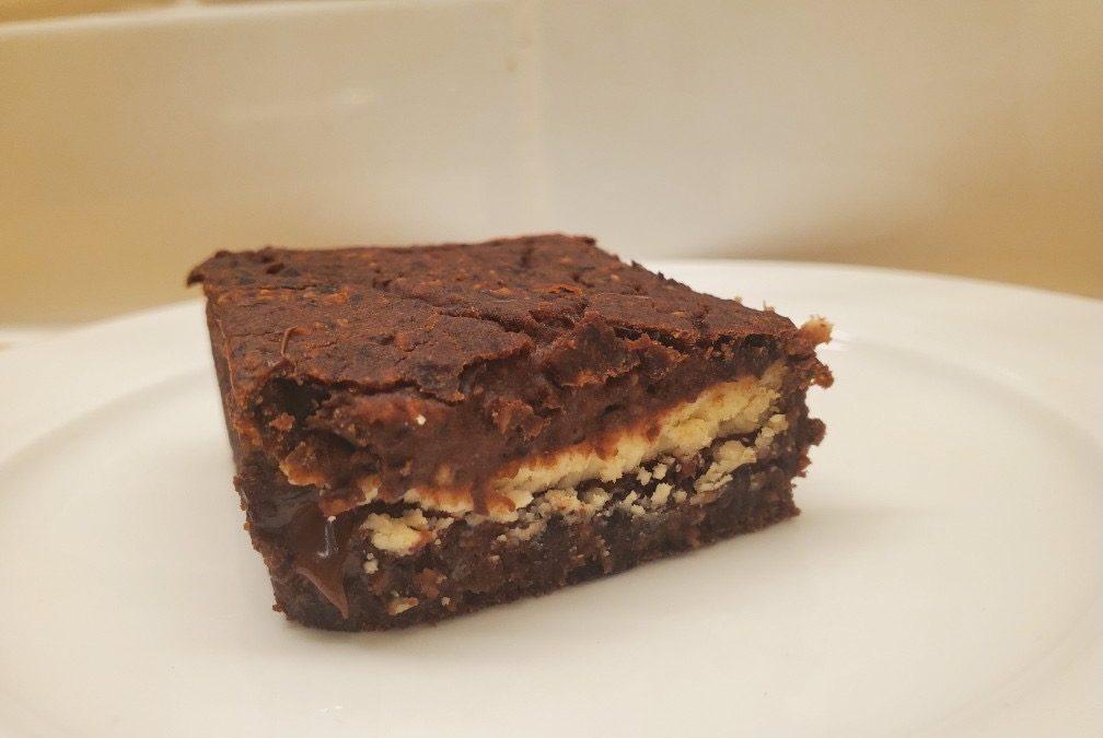 Brownies au Boka