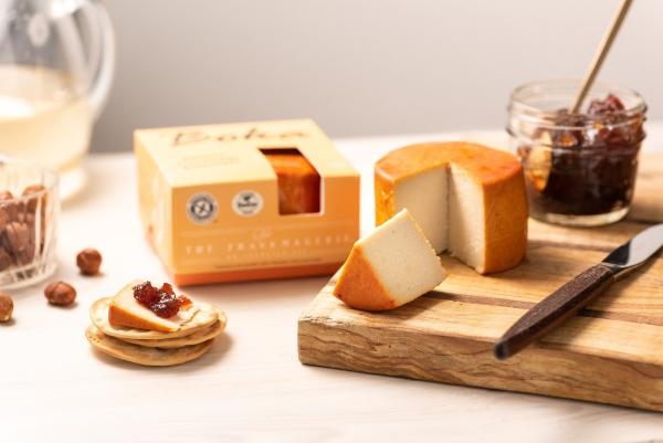 Vegan Cheese Boka