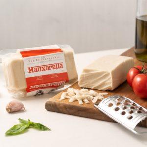 Dairy-free mozarella
